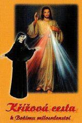 Křížová cesta je sestavena ze zjevení Pána Ježíše blahoslavené sestře Faustyně.