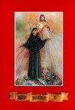 Brožura obsahuje základní informace a modlitby